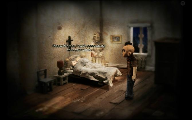 Das Umleiten der Geister kann zu unangenehmen Momenten führen.