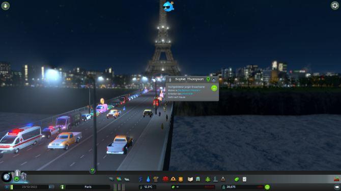 Dank Steam-Workshop geht wirklich alles mit Cities Skylines. Individuelle Gebäude, Karten oder Spielstände mit riesigen Städten. Wer Zeit hat, kann diese wirklich hier prima verbrennen.