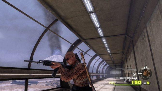 Sniperpose.
